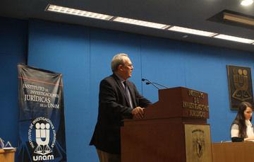 Conferencia magistral Frank La Rue: La importancia de los medios de comunicación en la prevención de la violencia, Foro de medios #ComunicarIgualdad