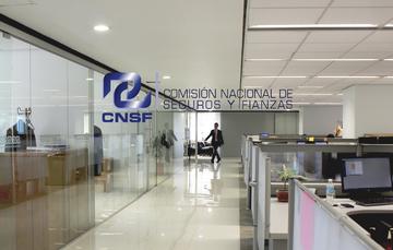Citas y Exámenes CNSF