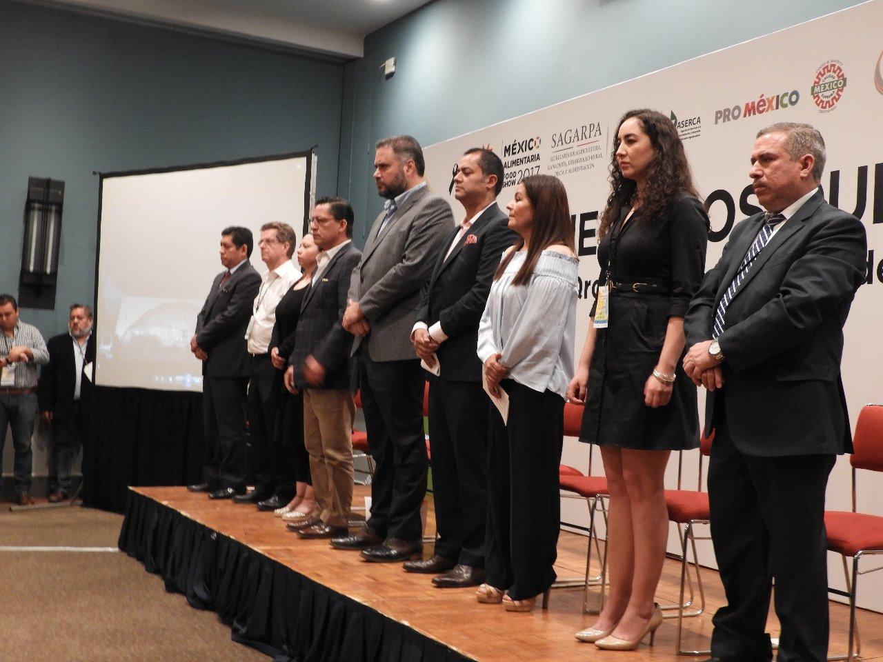Panel Rueda de negocios Querétaro 2017