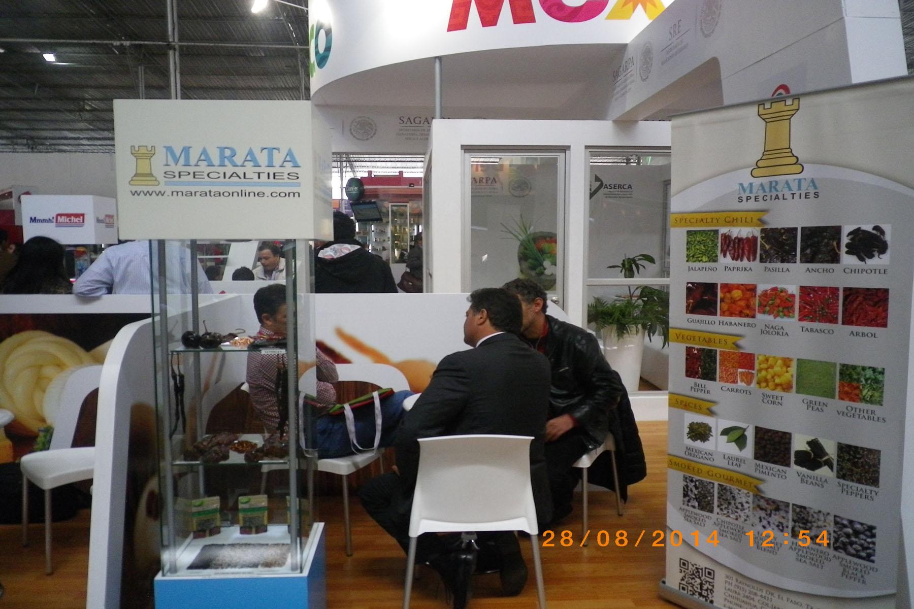 Expoalimentaria Perú 2014