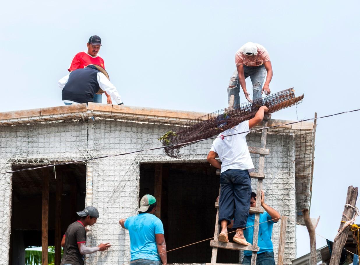 Construir vivienda
