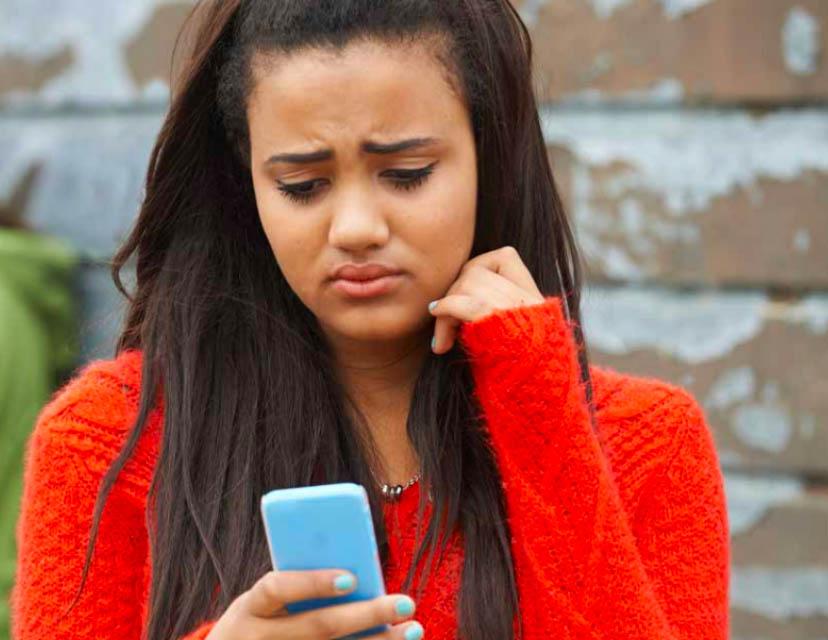 9 consejos contra el ciberbullying