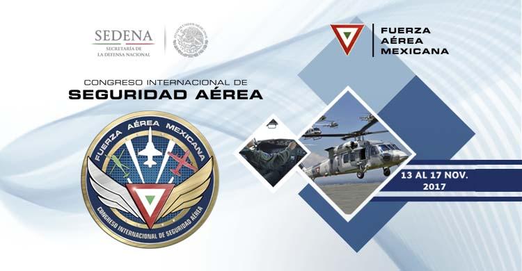 Piloto y Helicóptero de la Fuerza Aérea Mexicana.