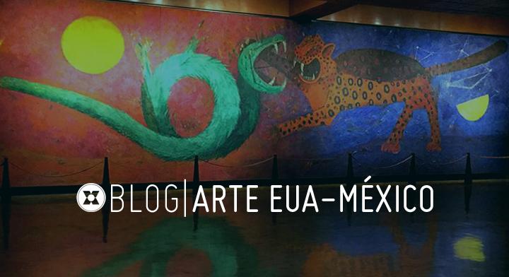 La primera exposición que destacará la fusión cultural creada por Rufino Tamayo.