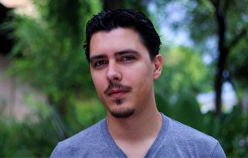 ¡Conoce a Jordi Muñoz! Joven talento de Baja California