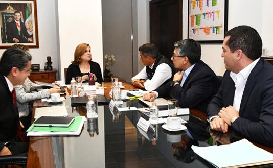 Suscriben convenio para que SFP otorgue a Oaxaca licencia del Sistema DeclaraNet Plus