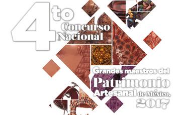 4o Concurso Nacional Grandes Maestros 2017