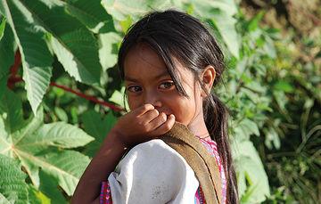 En el Día Internacional para la Erradicación de la Pobreza, la ENI trabaja por ponerle fin y construir un México Incluyente
