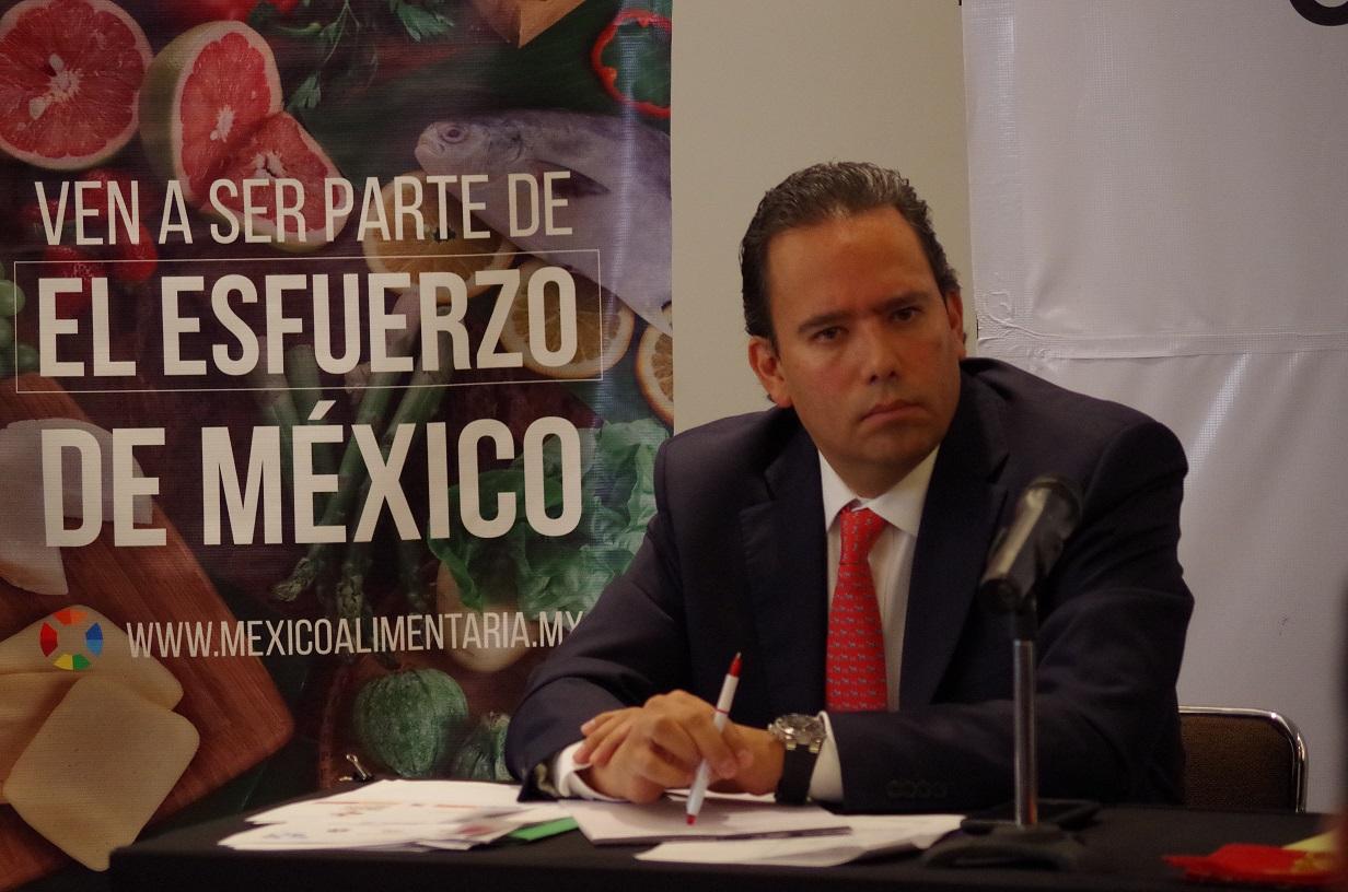 México Alimentaria 2017 Food Show