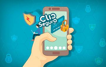 Usa la tecnología con un Clic Seguro
