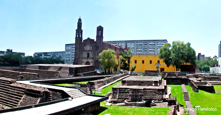 Santiago Tlatelolco