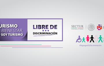 Campaña Libre de Discriminación