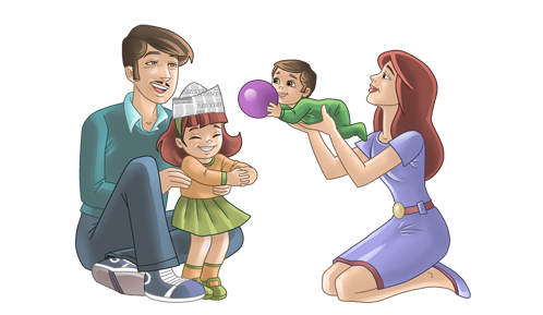 Desarrollo Infantil.