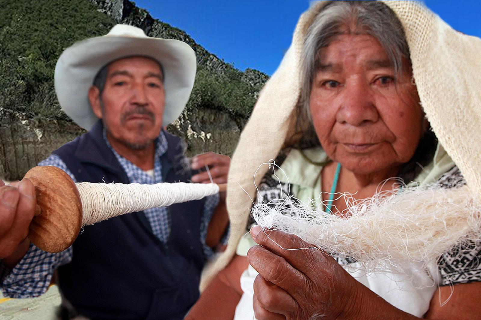 Historia de las abuelas y abuelos hñahñus de Hidalgo.
