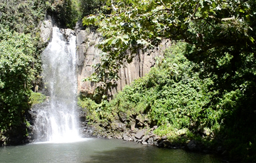 Cuenca Hidrográfica del Río Necaxa