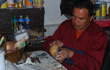 Felipe Linares Padre e hijo