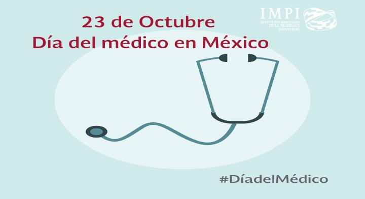 día del médico en méxico instituto mexicano de la propiedad