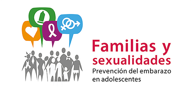 Familias y Sexualidades