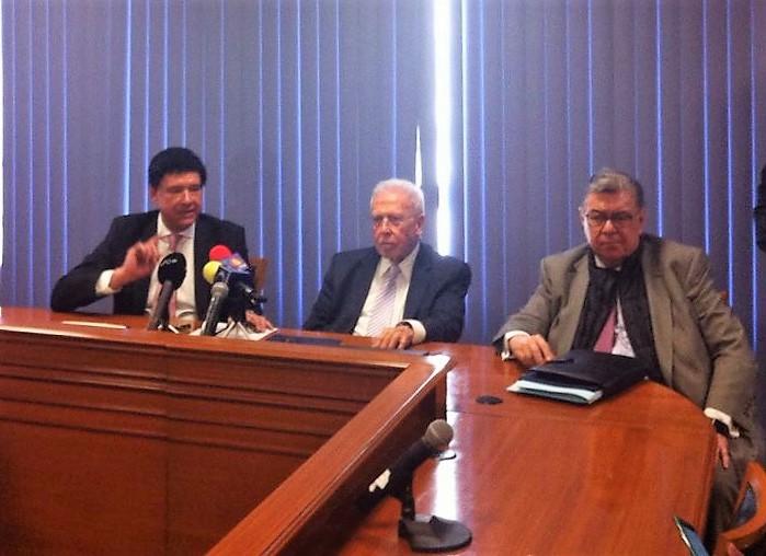 H. Consejo de Representantes en la Comisión Nacional de los Salarios Mínimos