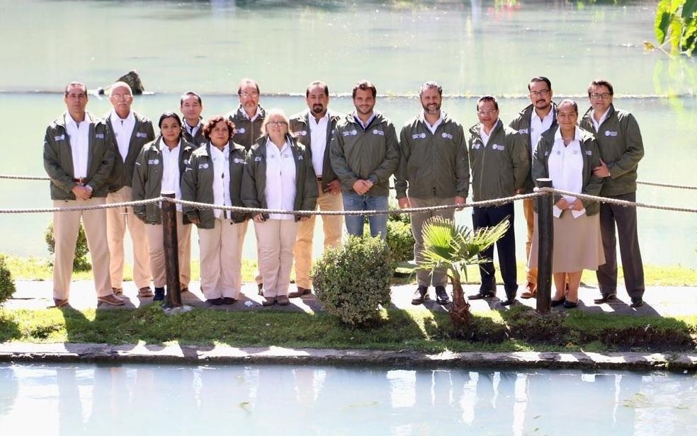 XL Reunión Nacional de Directores de Áreas Naturales Protegidas