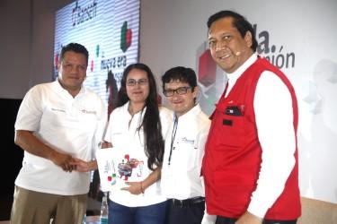 Refrenda Bansefi compromiso de entregar tarjetas con apoyos Fonden a todas las personas censadas en Oaxaca y Chiapas