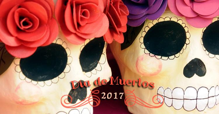 Día de Muertos 2017.