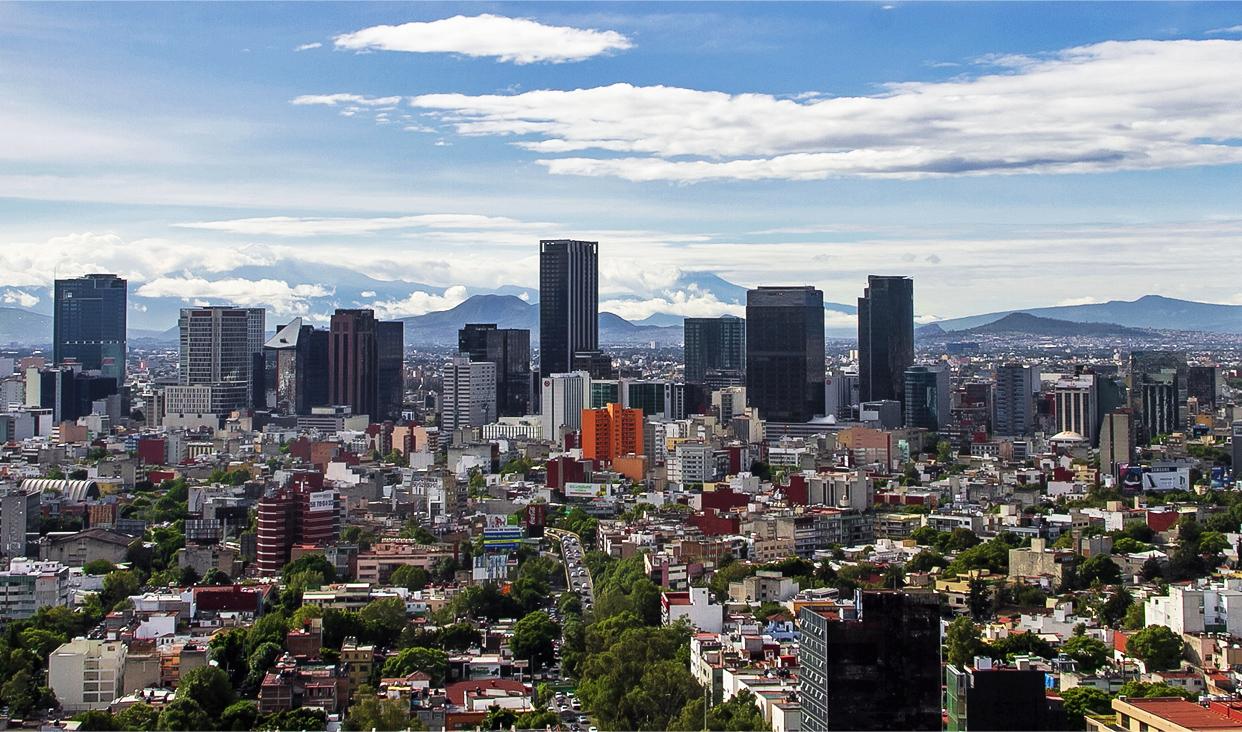 El Senado de la República aprobó declarar el 8 de noviembre como Día del Urbanista Mexicano