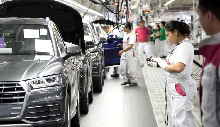 México será sede de la 5ta edición del World Manufacturing Forum (WMF)
