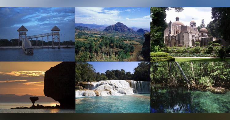 Al inicio del Gobierno del presidente Enrique Peña Nieto había 176 Áreas Naturales Protegidas. Hoy contamos con 182.