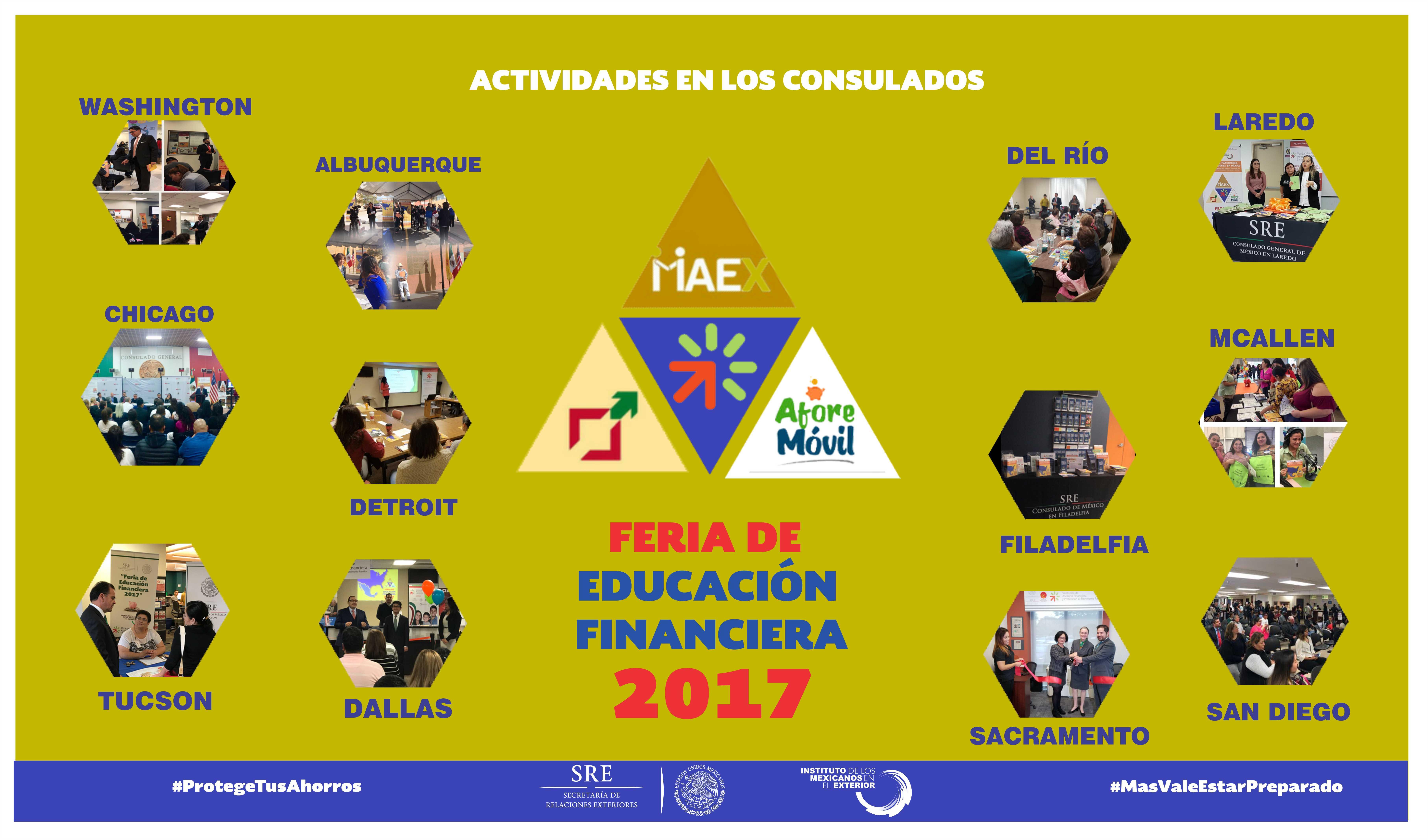Feria de Educación Financiera 2017