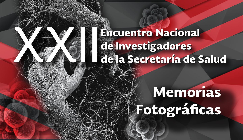 Memoria fotográfica del XXII Encuentro de Investigadores de la SSA.