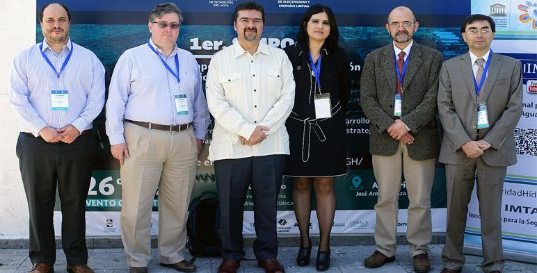 Se debatió sobre los retos que afronta el sector de la generación hidroeléctrica en México y las oportunidades para su desarrollo, en el contexto del nuevo mercado eléctrico.