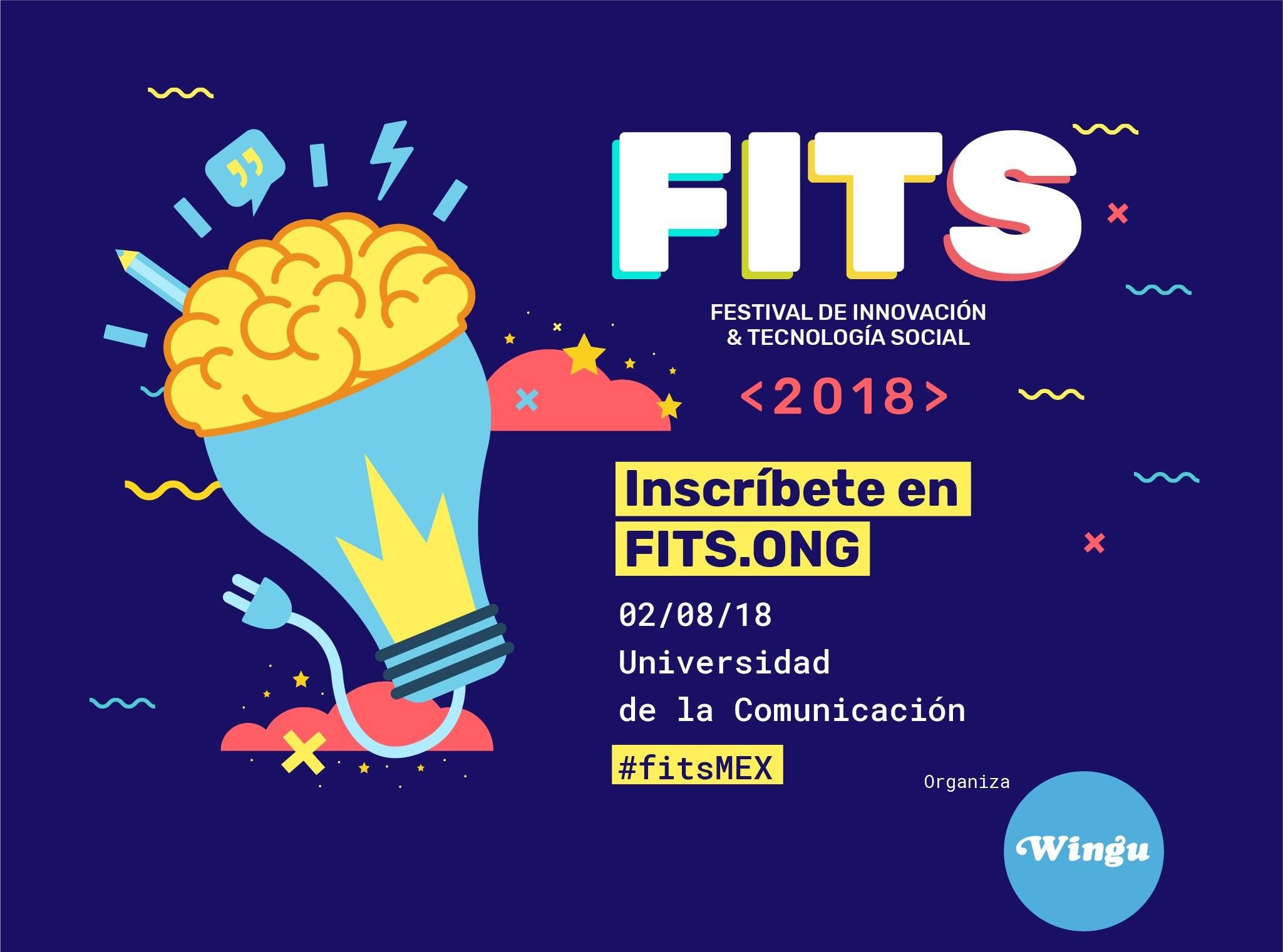Participa en la cuarta edición del Festival de Innovación y Tecnología Social