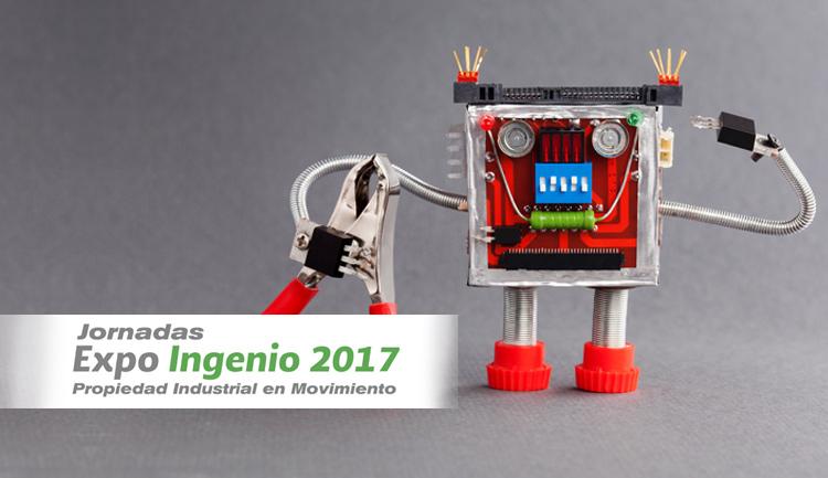 Monterrey, Nuevo León será sede de las Jornadas Expo Ingenio 2017 los días 9 y 10 de noviembre