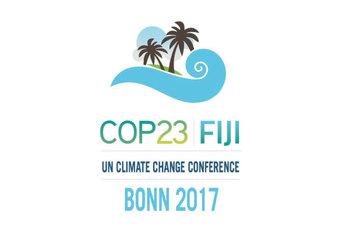 México participa en la Cop23 en Bonn, Alemania