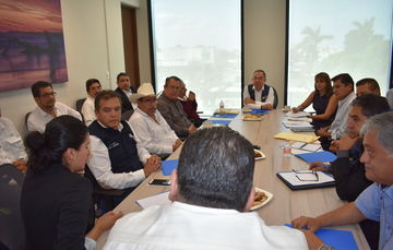 El Comité Consultivo de Pesca es una herramienta primordial para la comunicación e intercambio de conocimientos y opiniones entre los actores principales, de esa manera se induce al aprovechamiento responsable y sustentable del recurso pesquero camarón
