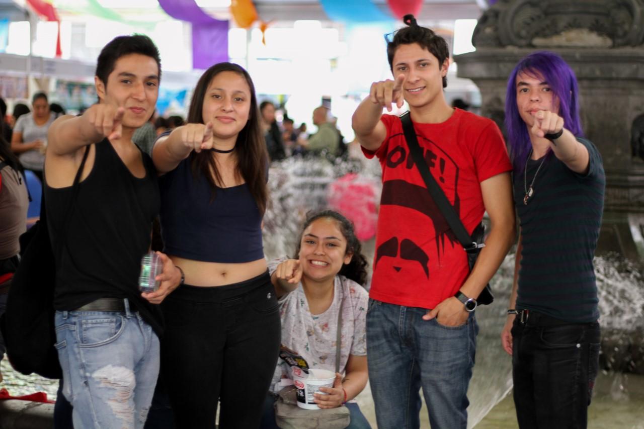 La red internacional Jóvenes Iberoamericanos, es una organización que busca promover y empoderar las garantías individuales y la democracia en Iberoamérica