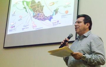 La visión de la CONAPESCA es la de un sector pesquero y acuícola productivo, competitivo y sustentable