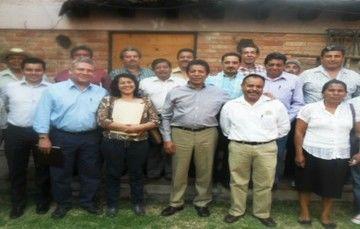 Es Momento De Transformar Al Agro Michoacano: Sagarpa