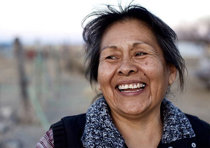 Mujer Campesina