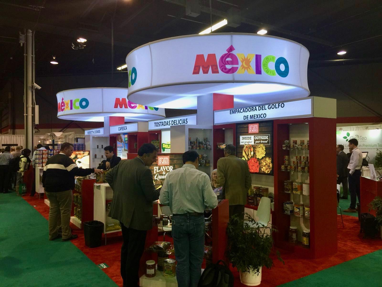 Empresas mexicanas buscan fabricar marcas propias de compañías estadounidenses