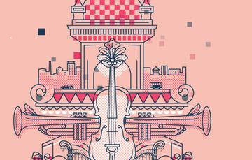 Festival de Música de Morelia Miguel Bernal Jiménez