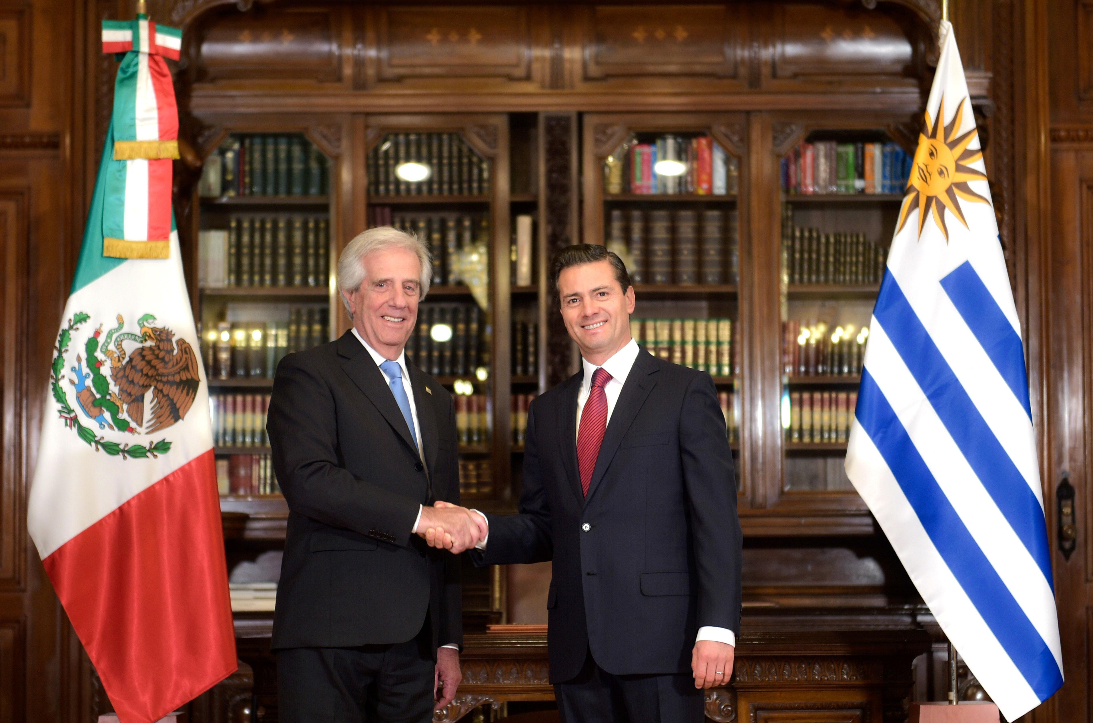 Los resultados de esta visita sentarán las bases para avanzar en el fortalecimiento de las relaciones entre ambos países, con el fin de estrechar aún más los vínculos económicos y de cooperación.