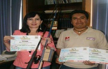 Zoo y Conapesca Organizan Pesca Deportiva para niños