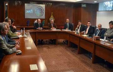 Menos retórica y más acciones concretas serán la base del sector agroalimentario mexicano: EMM