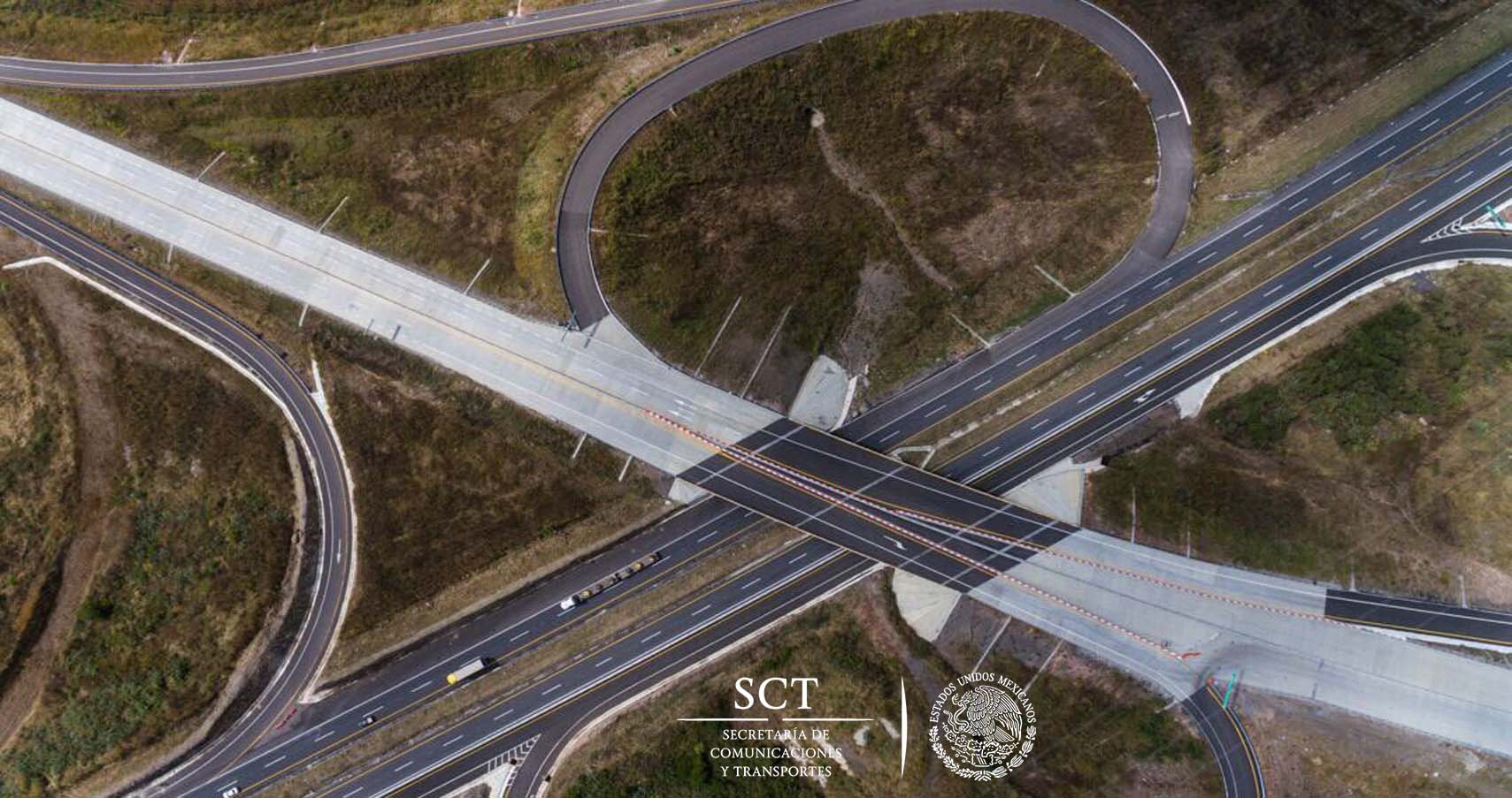 Invierte Gobierno Federal 56 mil millones de pesos en obras de Infraestructura en Jalisco: GRE