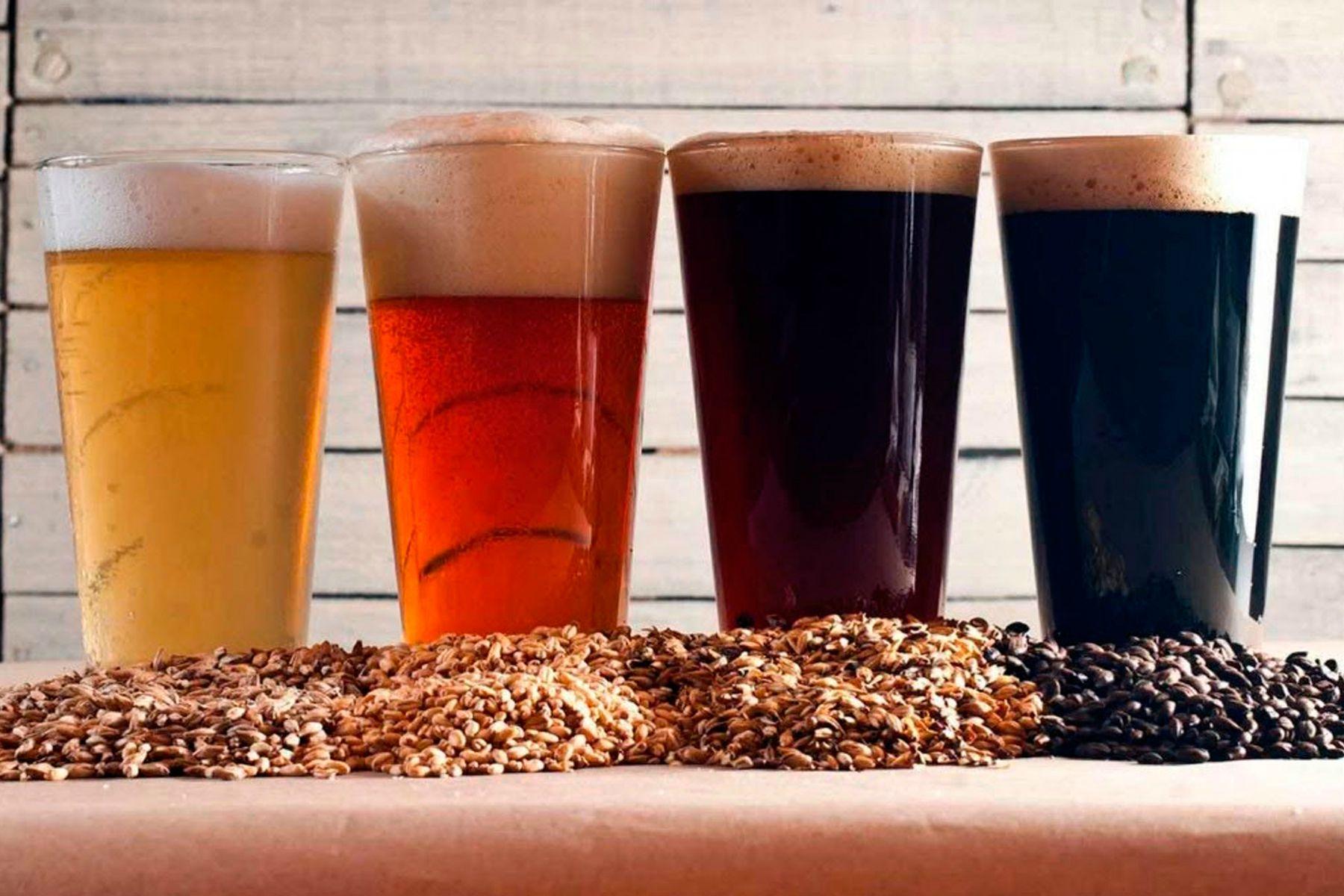 Exquisita… es la cerveza | Secretaría de Agricultura