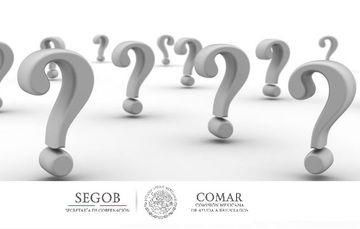 Preguntas frecuentes sobre el Acuerdo de Suspensión de COMAR