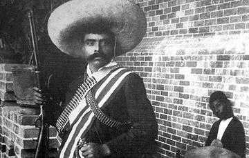 Emiliano Zapata: a 107 años de conmemorar el inicio de la Revolución Mexicana
