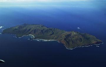 Parque Nacional Revillagigedo, conectividad ecológica a gran escala